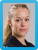 Elles Schoemaker, personal trainer in Amsterdam