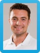 Barry Postmus, personal trainer in Amstelveen