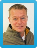 Luc Bouwens, personal trainer in Empel
