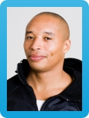 Raoul Leysner, personal trainer in Amsterdam