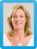 Annejet van Essen, personal trainer in Zeist
