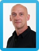 Roland Spaan, personal trainer in Malden