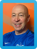Rob Stekelenburg, personal trainer in Werkhoven