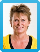 Caroline Brunings, personal trainer in Zoetermeer