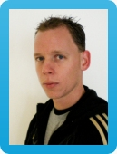 Dion Koens, personal trainer in Roosendaal