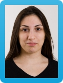 Bahareh Hassanizadeh, personal trainer in Bilthoven