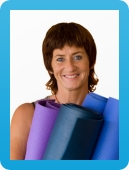Loes Staartjes, personal trainer in Deventer