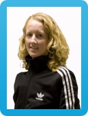 Carina Kamps, personal trainer in Groningen