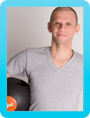 Rob Stalenhoef, personal trainer in Arnhem