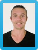 Peter-Jan Kops, personal trainer in Leiderdorp