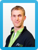 David Kuperus, personal trainer in Zwolle