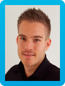 Berry Bouman, personal trainer in Heerde