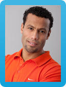 Aiber Kamel, personal trainer in Amsterdam