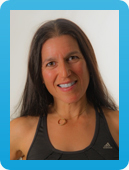 Nancy Farzan, personal trainer in Heusden Zolder