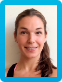 Annet Bloema, personal trainer in Den Haag
