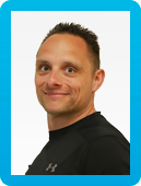 Nick Peeters, personal trainer in Weert (Stramproy)