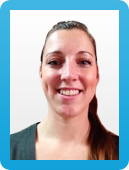 Mindy Gouw, personal trainer in Barendrecht