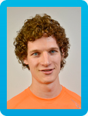 Ronald Vos, personal trainer in Helmond