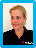 Judith Doppelbauer, personal trainer in Venray