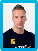Raymond Dirksen, personal trainer in Deventer