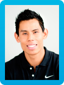 Ruud Maipjo, personal trainer in Eindhoven