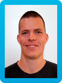 Remco Hoorn, personal trainer in Zwolle