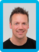 Marco Kenter, personal trainer in Hoorn