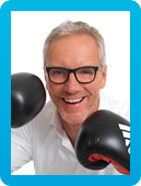 Jan Timmerman, personal trainer in Meppel