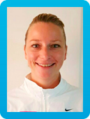 Samantha Valkenburg, personal trainer in Nootdorp