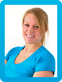 Wendy Schaar, personal trainer in Zaandam