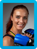 Linda Rijnders, personal trainer in Heiloo