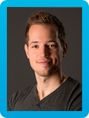 Paul Visser, personal trainer in Baarn