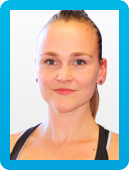 Shanna van Mens, personal trainer in Eindhoven