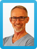 Rob Segaar, personal trainer in Amsterdam