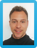 Thomas Mahieu, personal trainer in Den Haag